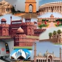 Туры по Индии