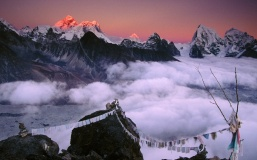 Причудливый мир Гималаев