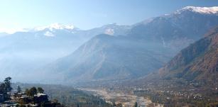 Направление путешествия - индийские Гималаи