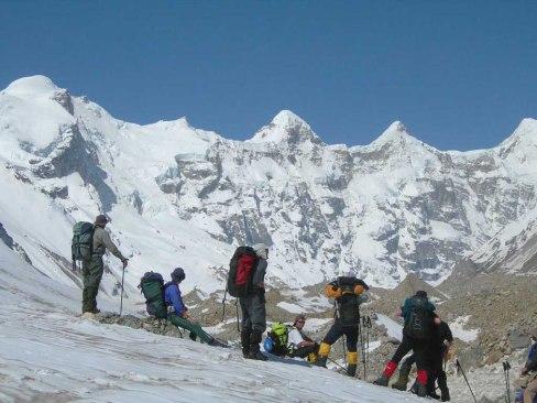 Туры в Гималаи туристические