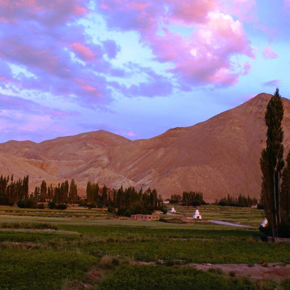 Путешествие в Джамму и Кашмир