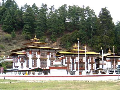 Курдже Лхаканг