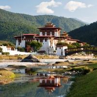 Бутан 6 дней