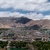Тибет 4 дня