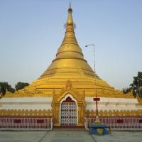 Буддийское паломничество 12 дней